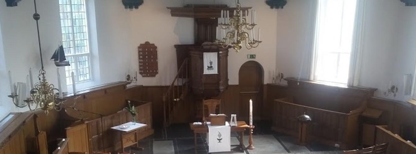 Protestantse Gemeente Stavoren